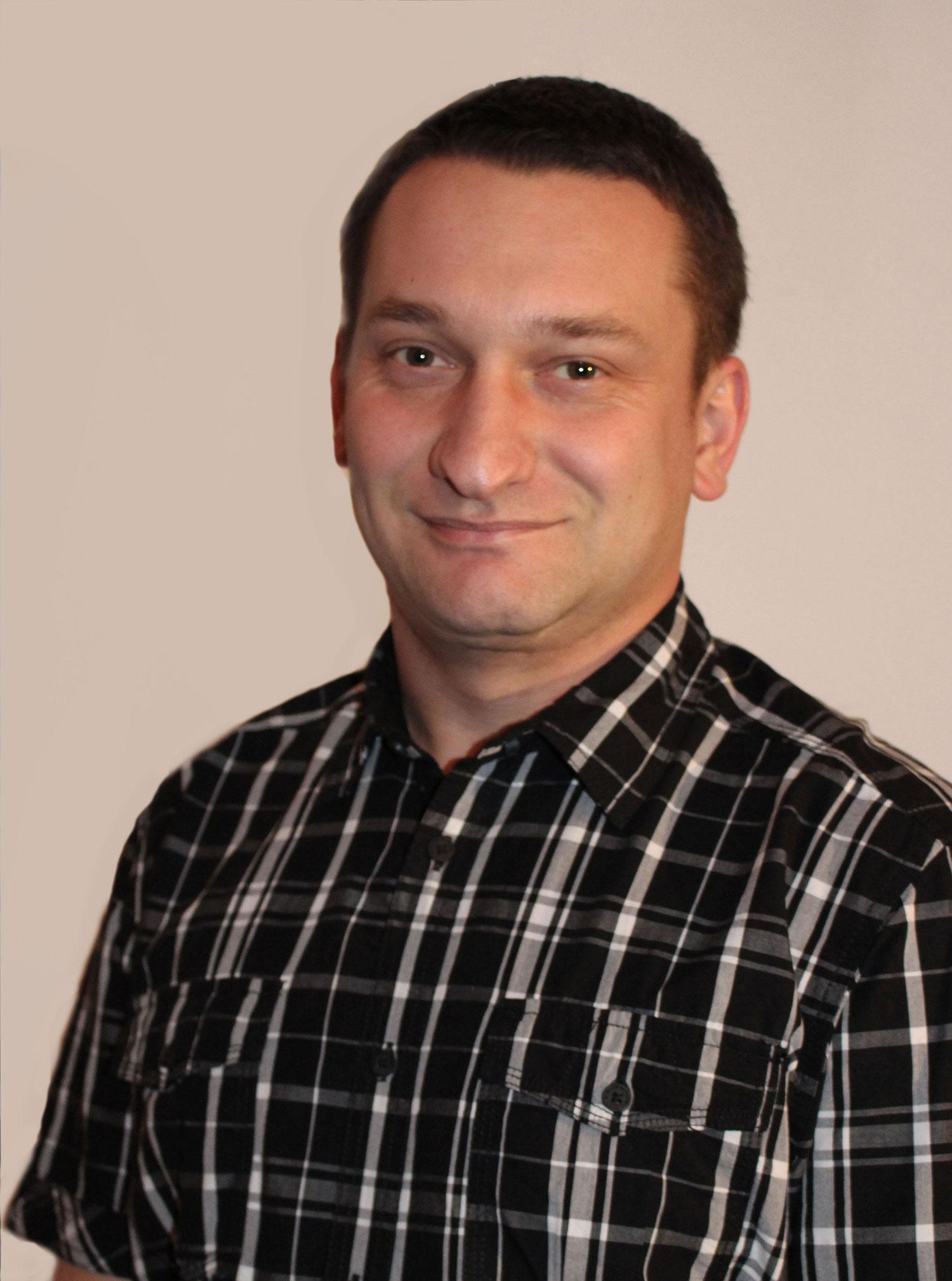 Instruktor OSK Jantar Janusz