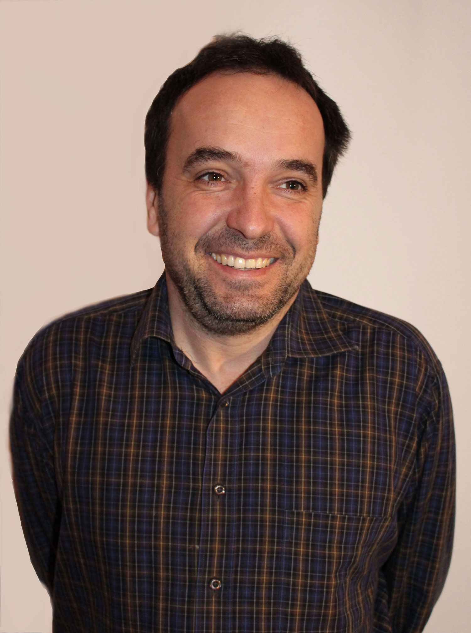 Instruktor OSK Jantar Łukasz