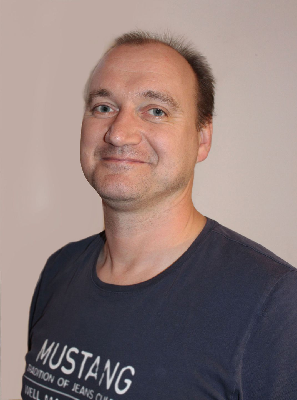 Instruktor OSK Jantar Andrzej