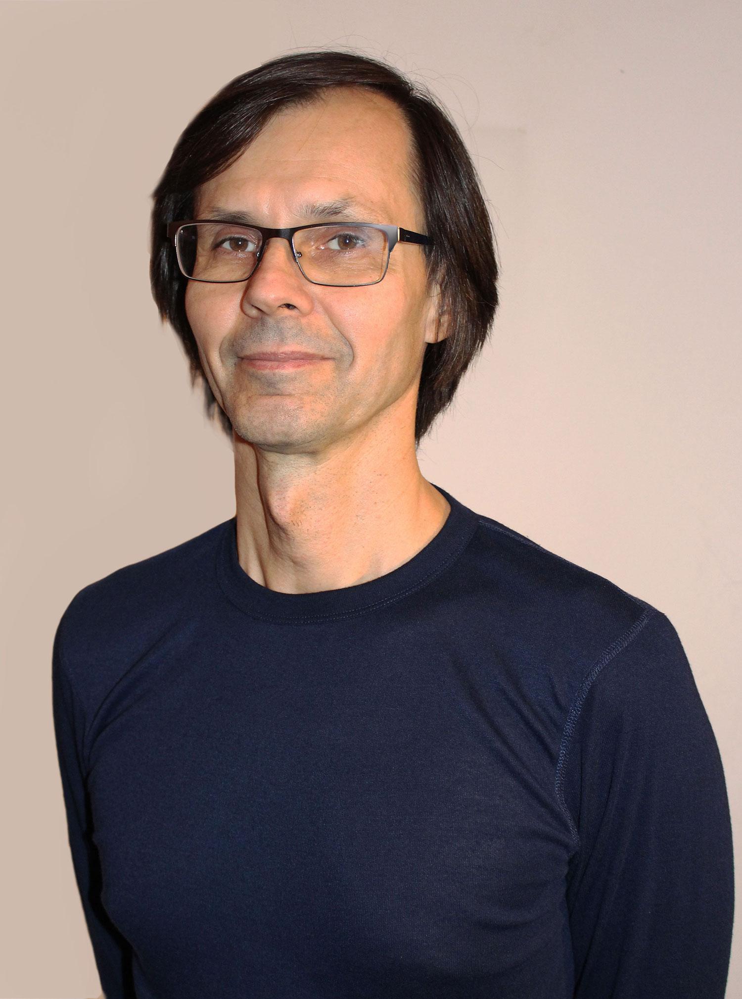 Instruktor OSK Jantar Piotr