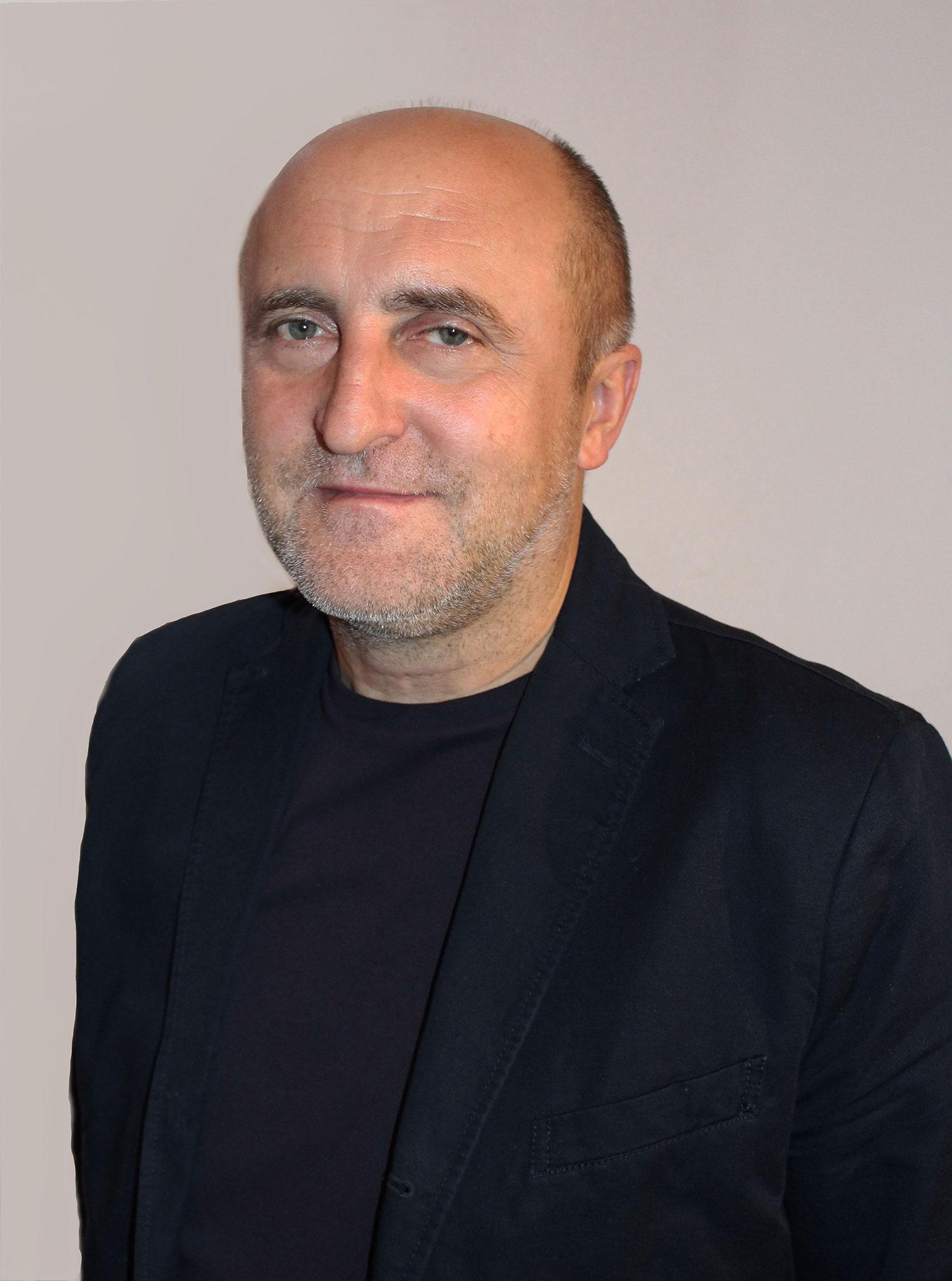 Instruktor OSK Jantar Zbigniew