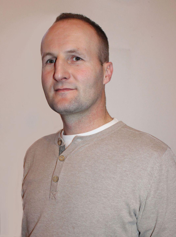 Instruktor OSK Jantar Krzysiek