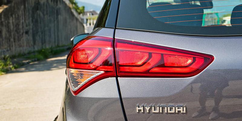 Zmiana aut egzaminacyjnych w Krakowie - Hyundai i20