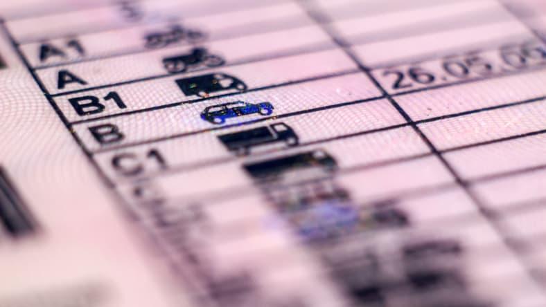 Nowy wzór dokumentu prawo jazdy - od marca bez adresu zamieszkania