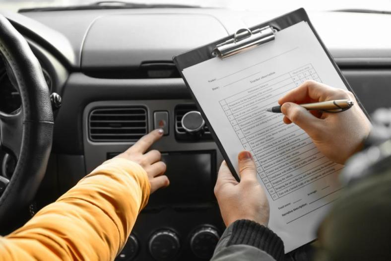 Od 1 lipca nowe ułatwienia dla zdających egzamin na prawo jazdy