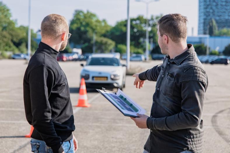 Jak zdać prawo jazdy? Kilka porad, które pomogą w zaliczeniu egzaminu państwowego